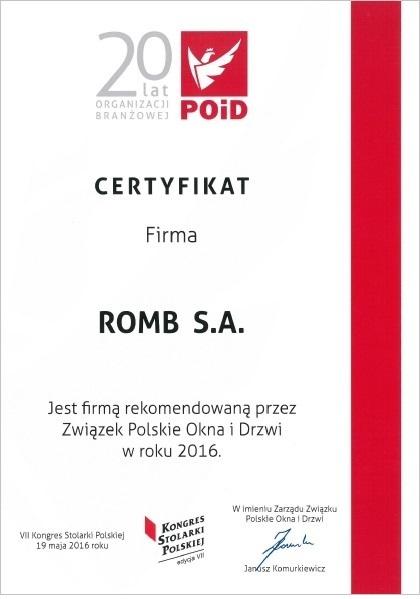Certyfikat_POiD_2016